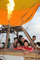 20180105 05 January Hot Air Balloon Cairns
