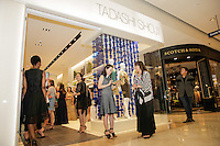 Tadashi Shoji South Coast Plaza Re-Opening Celebration on July 11, 2013 (Photo by Inae Bloom/Guest of a Guest)