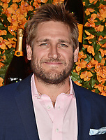 PACIFIC PALISADES, CA - OCTOBER 06: Curtis Stone arrives at the 9th Annual Veuve Clicquot Polo Classic Los Angeles at Will Rogers State Historic Park on October 6, 2018 in Pacific Palisades, California.<br /> CAP/ROT/TM<br /> &copy;TM/ROT/Capital Pictures