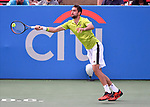 Marin Cilic (CRO) defeated Felix Auger-Aliassime (CAN) 6-3, 6-4