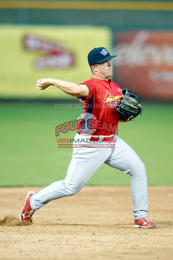 Zack Cox - Surprise Rafters - 2010 Arizona Fall League - Cox was the St. Louis Cardinals 2010 1st round draft choice.Photo by:  Bill Mitchell/Four Seam Images..