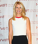 Claire Danes attends New York Women in Film & Television event NY, NY Dec. 7, 2011