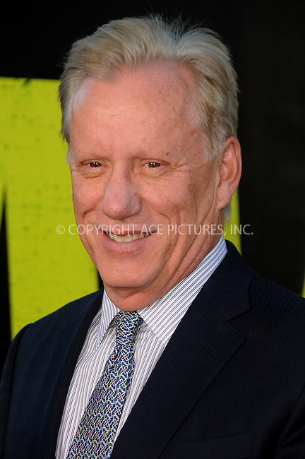WWW.ACEPIXS.COM . . . . .  ....June 25 2012, LA....James Woods arriving at the premiere of ' 'Savages' at Westwood Village on June 25, 2012 in Los Angeles, California....Please byline: PETER WEST - ACE PICTURES.... *** ***..Ace Pictures, Inc:  ..Philip Vaughan (212) 243-8787 or (646) 769 0430..e-mail: info@acepixs.com..web: http://www.acepixs.com
