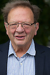 Larry Sanders, Brother of Senator Bernie Sanders,  to  launches <br />