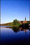 Quebec Eastern Townships