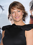 Zoe Bell at The Paramount Los Angeles premiere of HANSEL & GRETEL WITCH HUNTERS held at The Grauman's Chinese Theater in Hollywood, California on January 24,2013                                                                   Copyright 2013 Hollywood Press Agency