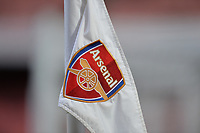 Arsenal Flag during Arsenal vs West Ham United, Premier League Football at the Emirates Stadium on 7th March 2020