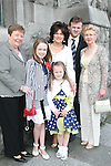 Jessica Ferris and family at the Confirmation in St.Mary's Church...Photo NEWSFILE/Jenny Matthews.(Photo credit should read Jenny Matthews/NEWSFILE)....This Picture has been sent you under the condtions enclosed by:.Newsfile Ltd..The Studio,.Millmount Abbey,.Drogheda,.Co Meath..Ireland..Tel: +353(0)41-9871240.Fax: +353(0)41-9871260.GSM: +353(0)86-2500958.email: pictures@newsfile.ie.www.newsfile.ie.FTP: 193.120.102.198.