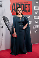 Debi Mazar attends to ARDE Madrid premiere at Callao City Lights cinema in Madrid, Spain. November 07, 2018. (ALTERPHOTOS/A. Perez Meca) /NortePhoto.com