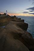 Castlepoint Lighthouse, Masterton, NZ