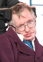 MAR 14 Prof Stephen Hawking Dies aged 76