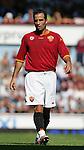 Roma's Ludovic Giuly. .Pic SPORTIMAGE/David Klein