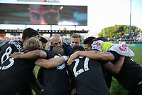 SAN JOSE, CA - JUNE 26: San Jose Earthquakes  during a Major League Soccer (MLS) match between the San Jose Earthquakes and the Houston Dynamo on June 26, 2019 at Avaya Stadium in San Jose, California.