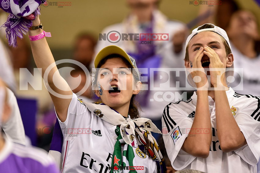 EFA Champions League Final match between Real Madrid and Juventus at the National Stadium of Wales, Cardiff, Wales on 3 June 2017. ***(Photo:<br />