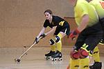 NELSON, NEW ZEALAND - Motueka Roller Hockey Tournament. Motueka Rec Centre, Motueka, New Zealand. Saturday 29 August 2020. (Photos by Barry Whitnall/Shuttersport Limited)