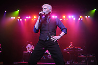 HOLLYWOOD FL - AUGUST 20 : Dennis DeYoung performs at Hard Rock live held at the Seminole Hard Rock hotel & Casino on August 20, 2012 in Hollywood, Florida. © mpi04/MediaPunch Inc /NortePhoto.com<br />