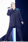Spanish Singer Miguel Bose during the first stop of his tour 'Estar&eacute;' at Wizink Center in Madrid, June 23, 2017. Spain.<br /> (ALTERPHOTOS/BorjaB.Hojas)