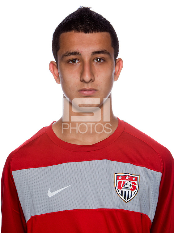 U.S. Under-17 Men's National Team