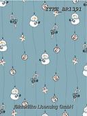 Isabella, GIFT WRAPS, GESCHENKPAPIER, PAPEL DE REGALO, Christmas Santa, Snowman, Weihnachtsmänner, Schneemänner, Papá Noel, muñecos de nieve, paintings+++++,ITKEBR1391,#gp#,#x#