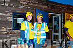 Caherdaniel Darkness to Light Walk Kate Deasy and Ger Deasy