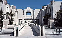 Charles Moore:  Beverly Hills Civic Center, 1990  July 1991.