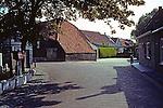 Burgh - Hamstede