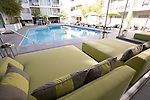 Sunset Marquis Hotel, West Hollywood, CA