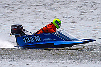 133-M    (Outboard Hydroplane)