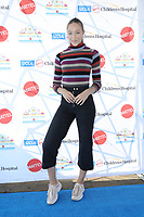 "LOS ANGELES - NOV 18:  Ava Cota at the UCLA Childrens Hospital ""Party on the Pier"" at the Santa Monica Pier on November 18, 2018 in Santa Monica, CA"