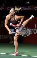 Master Claro Maria Sharapova V.S. Ana Ivanovic 12-2013