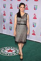 LAS VEGAS, NV - NOVEMBER 15 :  Julieta Venegas pictured at the 2012 Latin Grammys at Mandalay Bay Resort on November 15, 2012 in Las Vegas, Nevada.  Credit: Kabik/Starlitepics/MediaPunch Inc. /NortePhoto