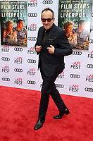 HOLLYWOOD, CA - NOVEMBER 12: Elvis Costello, at the Film Stars Don't Die In Liverpool Special Screening AFI Fest 2017 at the TCL Chinese Theatre in Hollywood, California on November 12, 2017. <br /> CAP/MPI/FS<br /> &copy;FS/MPI/Capital Pictures