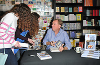 "Harry Redknapp with fans at the ""The World According to Harry"" by Harry Redknapp book signing, Waterstones Leadenhall Market, Leadenhall Market, London, England, UK, on Friday 31st May 2019.<br /> CAP/CAN<br /> ©CAN/Capital Pictures"