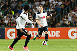 Tottenham Hotspur Defender Kevin Wimmer (R) during the Friendly match between Kitchee SC and Tottenham Hotspur FC at Hong Kong Stadium on May 26, 2017 in So Kon Po, Hong Kong. Photo by Man yuen Li  / Power Sport Images