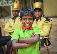 India, The Miracle Foundation