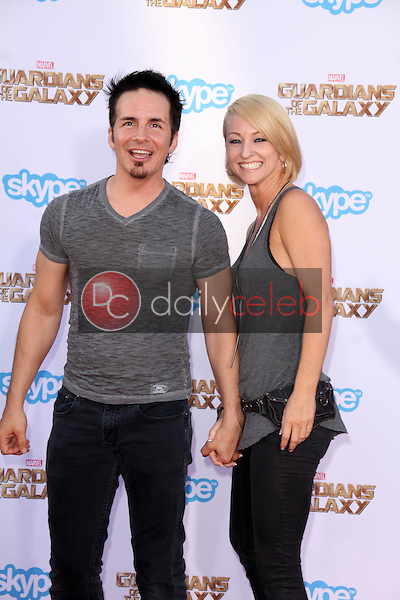 """Hal Sparks<br /> at the """"Guardians Of The Galaxy"""" Premiere, Dolby Theater, Hollywood, CA 07-21-14<br /> David Edwards/Dailyceleb.com 818-249-4998"""