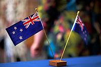 NZ Citizenship ceremony at Te Ore Ore Marae in Masterton, New Zealand on Thursday, 9 November 2017. Photo: Dave Lintott / lintottphoto.co.nz