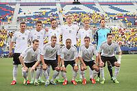 29.05.2013: Deutschland vs. Ecuador