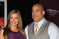 "Tito Ortiz, Amber Nicole<br /> at the ""Need For Speed"" Los Angeles Premiere, El Capitan, Hollywood, CA 03-06-14<br /> David Edwards/Dailyceleb.com 818-249-4998"