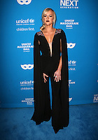 LOS ANGELES, CA - OCTOBER 27: Danielle Moinet at the Fourth Annual UNICEF Masquerade Ball Los Angeles at Clifton's Cafeteria in Los Angeles, California on October 27, 2016. Credit: Faye Sadou/MediaPunch