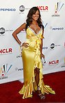 WESTWOOD, CA. - September 17: Actress Eva La Rue arrives at the 2009 ALMA Awards held at Royce Hall on the UCLA Campus on September 17, 2009 in Los Angeles, California.