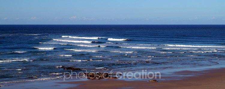 Waves at Town Beach, Port Macquarie