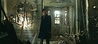 The Dark Tower (2017) <br /> Matthew McConaughey<br /> *Filmstill - Editorial Use Only*<br /> CAP/KFS<br /> Image supplied by Capital Pictures