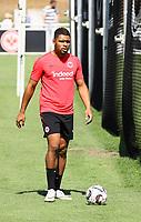 Simon Falette (Eintracht Frankfurt) - 24.07.2018: Eintracht Frankfurt Training, Commerzbank Arena
