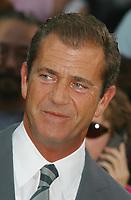 Mel Gibson, 2002, Photo By John Barrett/PHOTOlink