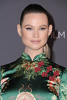 04 November  2017 - Los Angeles, California - Behati Prinsloo. 2017 LACMA Art+Film Gala held at LACMA in Los Angeles. <br /> CAP/ADM/BT<br /> &copy;BT/ADM/Capital Pictures
