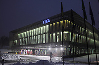 1st December 2020; International FIFA World Cup 2018 and FIFA 2022 announcement at the FIFA headquarters; On April 6th 2020, in addition to Ricardo Teixeira, the former president of the Brazilian Football Confederation and the now-deceased ex-COMNEBOL president Nicolas Leoz and a co-conspirator, two former Fox employees have been indicted as part of the investigation into corruption by US official, which claims that Russia and Qatar offered and paid bribes to secure votes in the process that saw them awarded the 2018 and 2022 World Cups,  an indictment in the United States alleges. The document, was brought by federal prosecutors in New York as part of the long-running investigation into corruption surrounding football's governing body