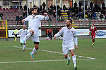 25012015 Aversa Normanna - Salernitana -  Lega Pro Girone C 2014/15