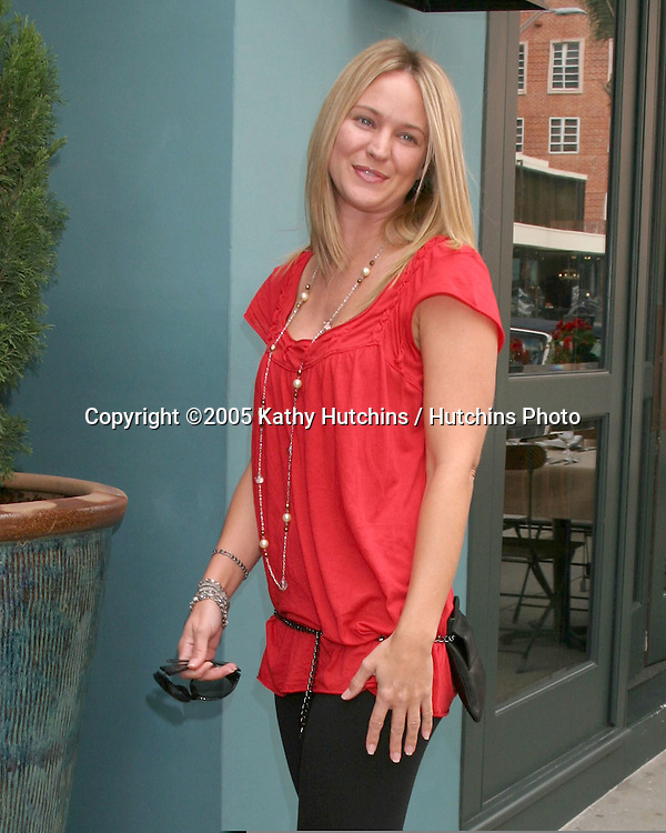 Sharon Case.Soap Ladies Luncheon.Colors Resturant.Beverly Hills, CA.November 11, 2006.©2006 Kathy Hutchins / Hutchins Photo....