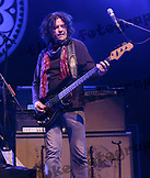 Jorgen Carlsson with Gov't Mule at Fort Tuthill County Park, Flagstaff, AZ on July 10, 2015.